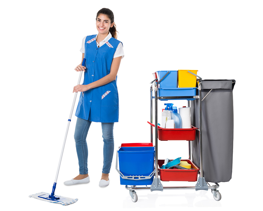 cleaner service