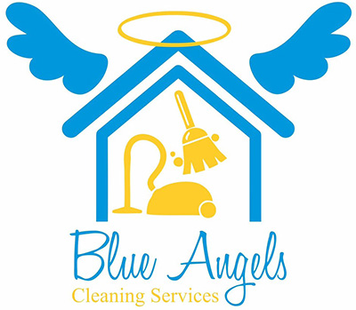 Blue Angels Cleaning Services's Logo